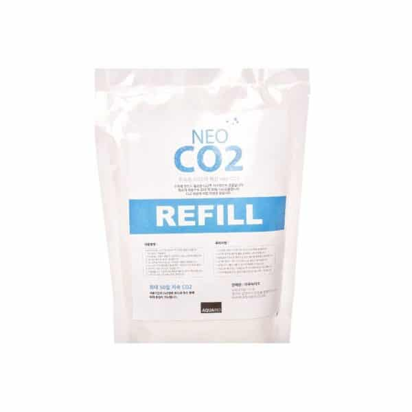 Aquario NEO CO2 refill