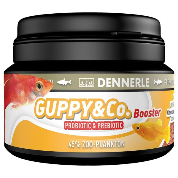 Dennerle Guppy&Co. Booster