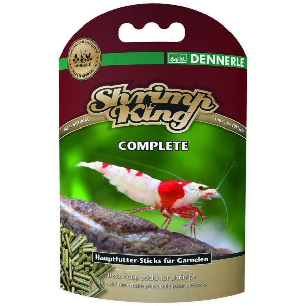 Dennerle Shrimp King Complete