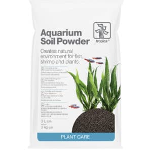 Tropica soil powder 3L