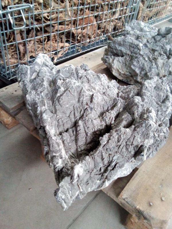 Millenium stone